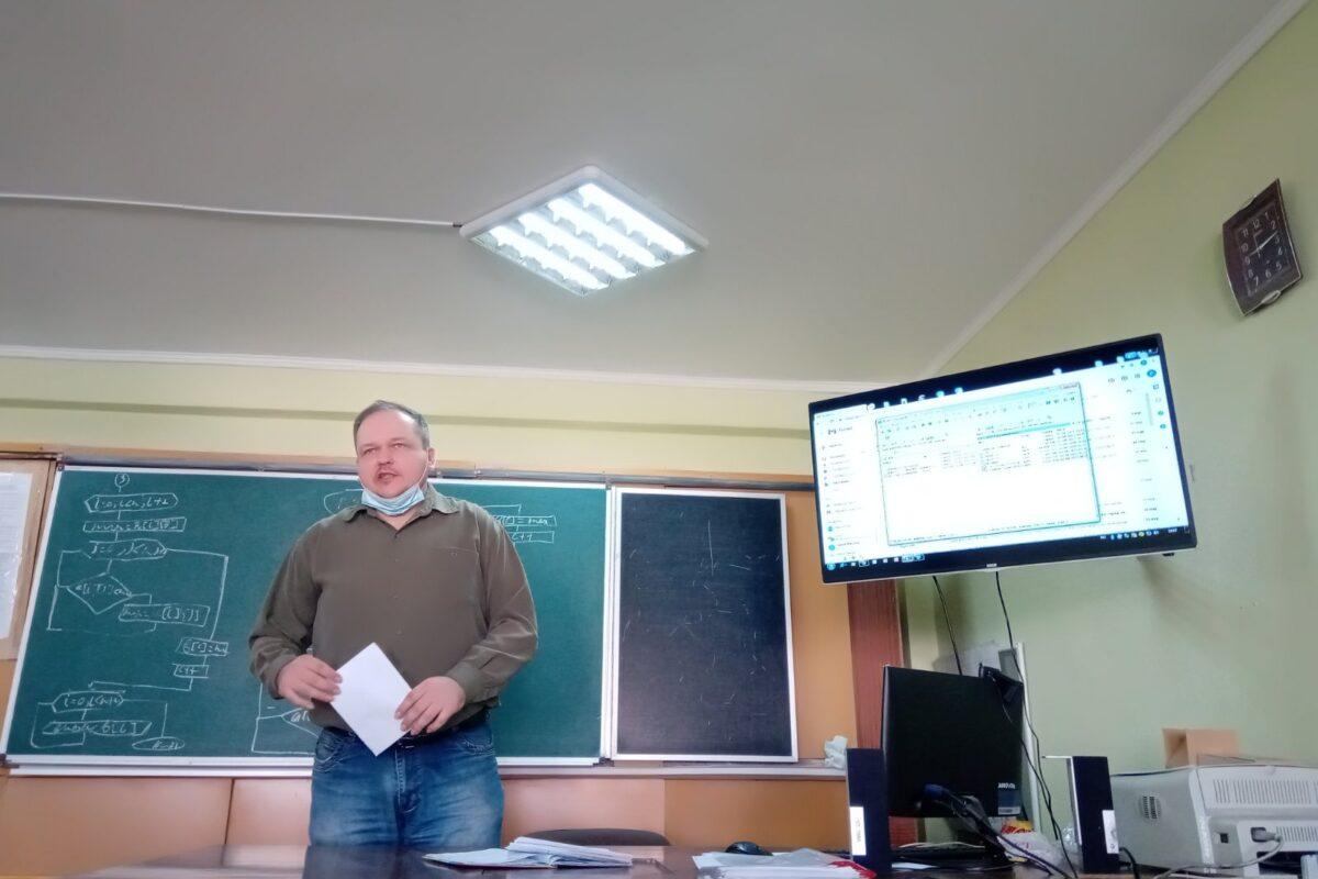 Тиждень комісії «Програмної інженерії»