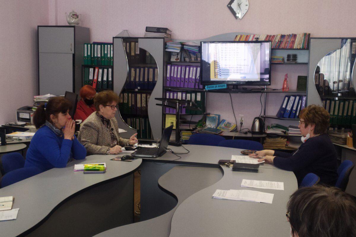 Імплементація закону про фахову перевищу освіту у Новокаховському приладобудівному фаховому коледжі