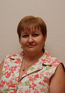 Сосницкая